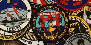 Customized Command Patch